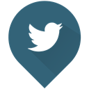 tweet, Mobile, Connection, Social, twitter DarkSlateGray icon
