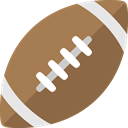 american, Ball, sport, Football Peru icon