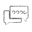 Chat, Message, talk, Comment, converstaion, Comments, Bubble Icon