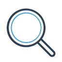 search, zoom, Find, research, Explore, Magnifier, magnifying Icon