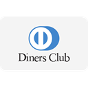 payment method, dinner, diners, payment, Club, card WhiteSmoke icon