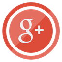 google, Googleplus, g, socialpack, media, plus, Social IndianRed icon