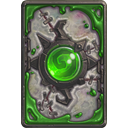 card, Back, cardback9, hearthstone DarkSlateGray icon