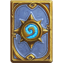 Back, hearthstone, cardback1, card DarkOliveGreen icon