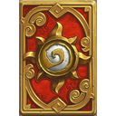 hearthstone, card, cardback2, Back SaddleBrown icon