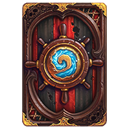 hearthstone, card, Back, cardback4 DarkSlateGray icon