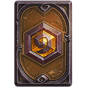 hearthstone, Back, card, cardback5 Icon