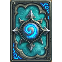 hearthstone, card, cardback7, Back DarkSlateGray icon