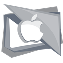 Device, Mobile, Fruit, Apple, Computer Icon