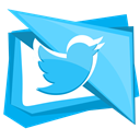 media, bird, tweet, Social, twitter LightSkyBlue icon