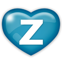 Zabox, Social, media Black icon