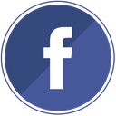 fb, network, friends, share, Facebook, Social, Like DarkSlateBlue icon