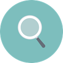 view, zoom, Magnifier, search, Find, Explore, seo Icon