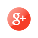 network, Social, google, web, media, Google+ Black icon