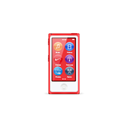Apple, product, red, nano, ipod Black icon