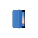 ipad, Blue, Apple, space, smartcover, product, gray Icon