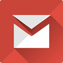 gmail, Message, google, Email, Letter, mail, Communication Icon