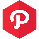 social media, social network, path Icon