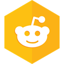 media, Social, entertainment, Reddit, News Gold icon