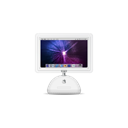 Imac, product, g4, Apple Black icon