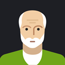 person, grandfather, old, Avatar, Man, mature, user Icon