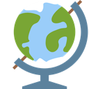 navigation, globe, Map, planet, earth, global, location OliveDrab icon