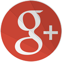 plus, network, google, Google+, modern, Social, modern media Brown icon