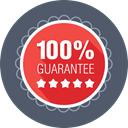 Achievement, Certificate, guarantee, Quality DimGray icon