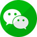 talk, Message, Comment, Chat, Wechat, Communication Green icon
