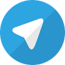 talk, smartphone, send file, telegram, Mobile, Message, Chat SteelBlue icon