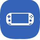 Ps vita SteelBlue icon