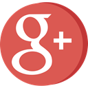 Googleplus, +, google, network, media, Social IndianRed icon