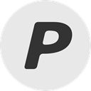 media, online, Pal, pay, paypay, Social Lavender icon