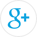 media, online, plus, Social, google DodgerBlue icon