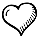 love, feelings, Emotion, party, Heart, valentine Icon