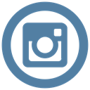 • camera, Instagram icon Icon