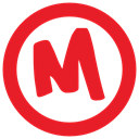 Meetup Crimson icon