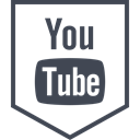 Social, Logo, youtube, media Icon