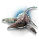 nessie DarkSlateGray icon