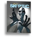 Junior, Mag, skeptic DarkSlateGray icon
