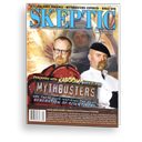 skeptic, Mag Icon