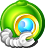 Application ForestGreen icon