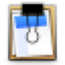 document, toolbar, paper, File Black icon