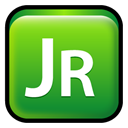 Jrun, Cs, adobe ForestGreen icon