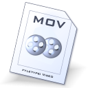 Mov AliceBlue icon