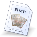 Bmp Black icon