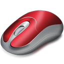souris Black icon