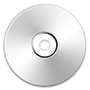 disc, save, Cd, Disk Black icon