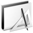 Folder, Application WhiteSmoke icon
