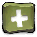 new OliveDrab icon
